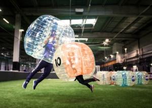 Bubble EKIOZ2 CORDOCOU