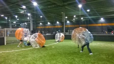 tournoi bumpball