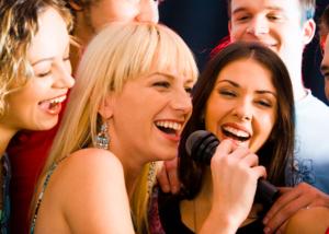 karaoke soiree evjf bordeaux