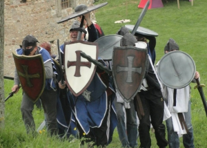 aventure médiévale