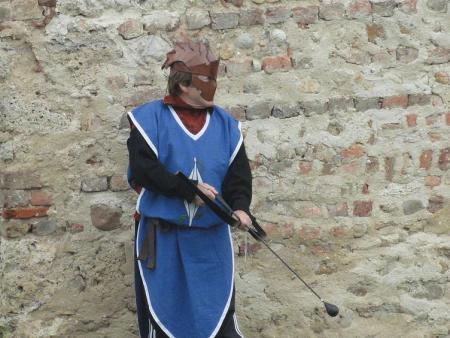 aventure medievale evg