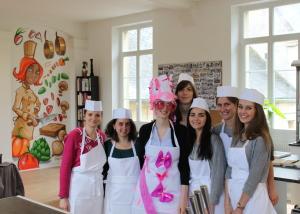 cours de cuisine caen evjf - cordocou.com - Evjf Cours De Cuisine