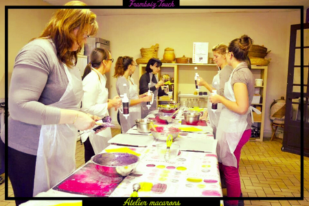 Cours De Patisserie Cake Design Oise