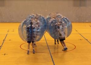 jeux bulle