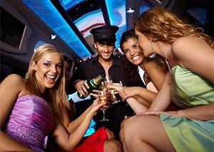limousine avec striptease lyon