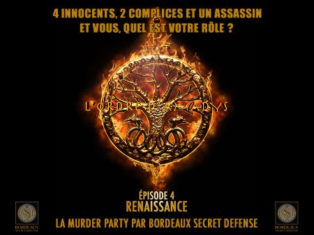 murder party bordeaux
