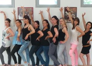 atelier danse suisse evjf