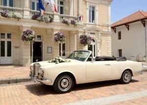 location voiture luxe mariage bordeaux