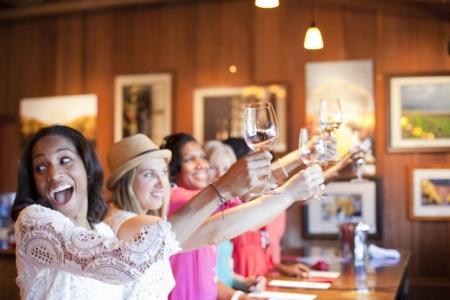 atelier vin evjf bordeaux