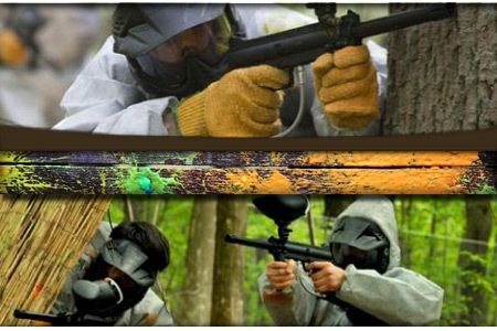 paintball val d'oise