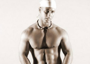stripteaseur paris