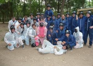 paintball ardeche gard