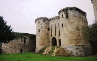 bretagne château evg