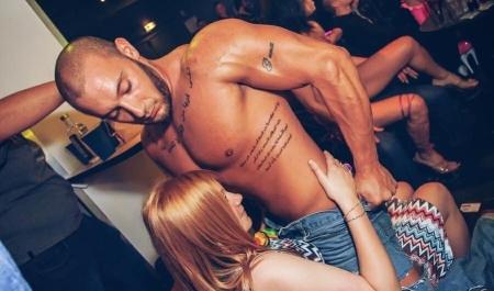 matt stripteaseur bourgogne cote d'or