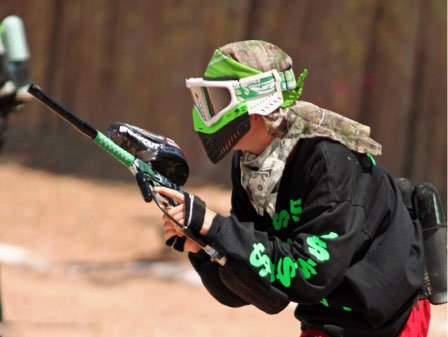 paintball evjf evg toulouse