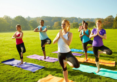 yoga evg evjf lyon