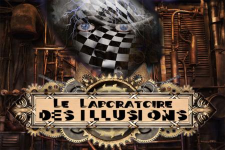 laboratoire des illusions evg, evjf
